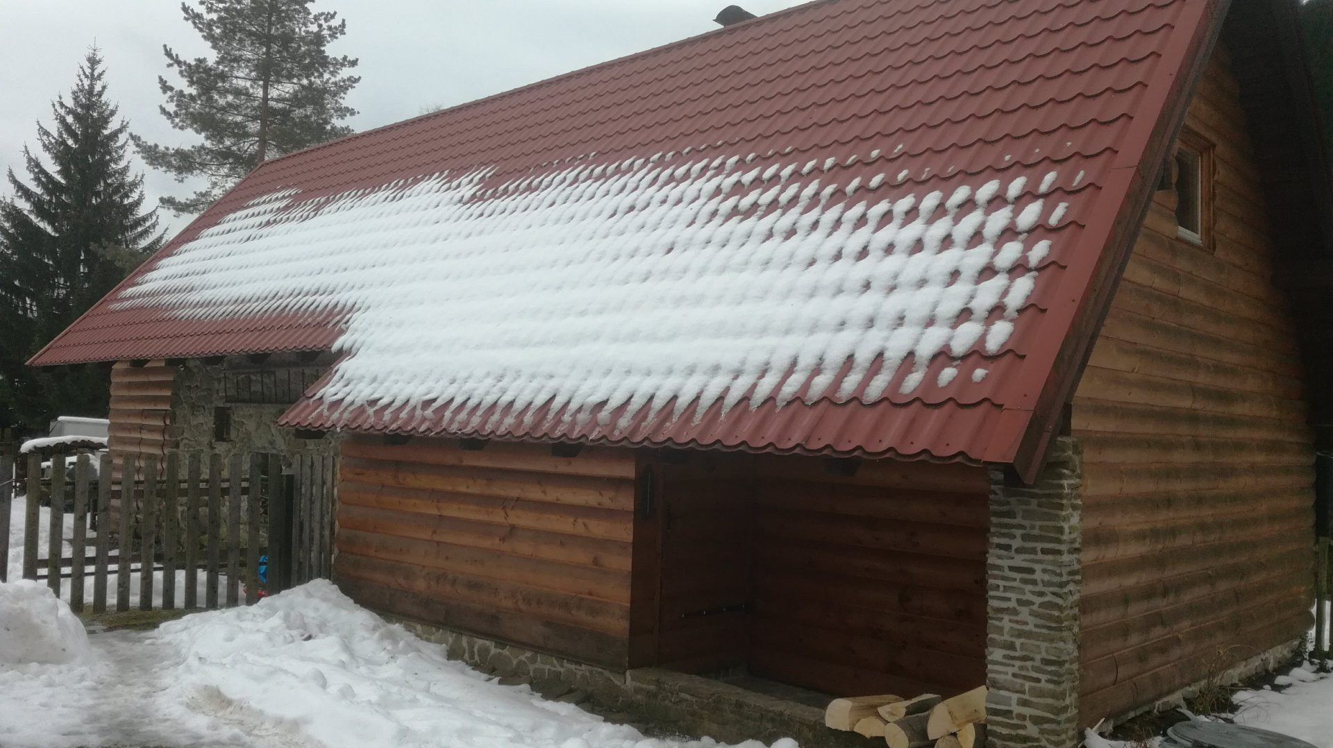 Zimní příprava na sezónu 2019